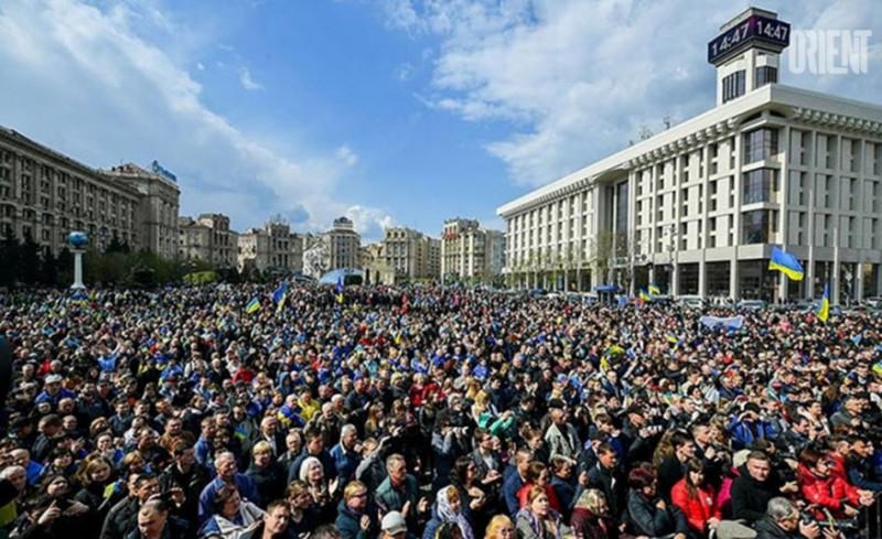Что ждёт Украину?