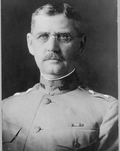 Major General W.S.Graves (1865-1940)