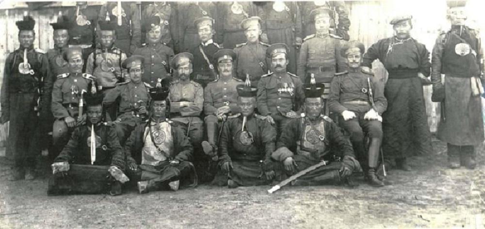 Худжир-Булунская военная школа