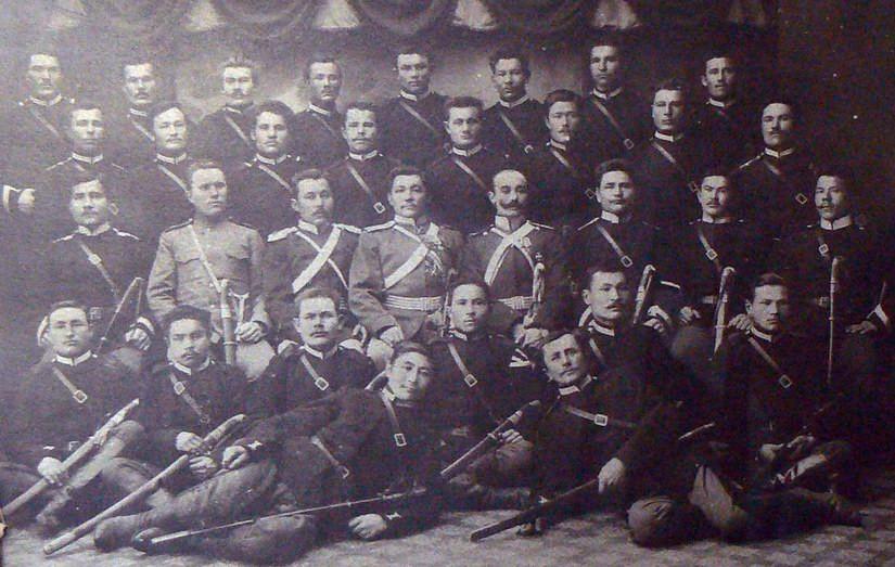 1 читинский полк и лапшаков2
