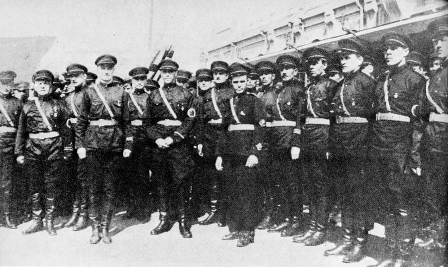 Русские фашисты в Маньчжурии. Как эмигранты мечтали уничтожить СССР с помощью Японии