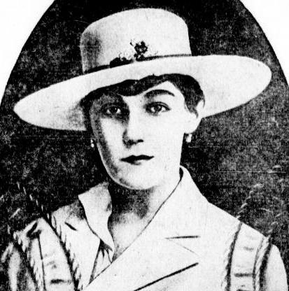 Елене Семенова