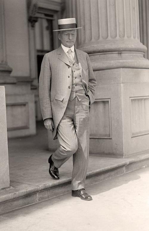 Mccumber-Senator-Porter-Dakota