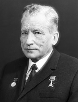 Павел Евгеньевич Лукомский