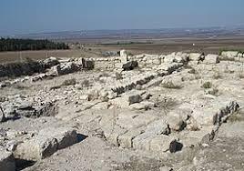 Мегидо - Армагеддон