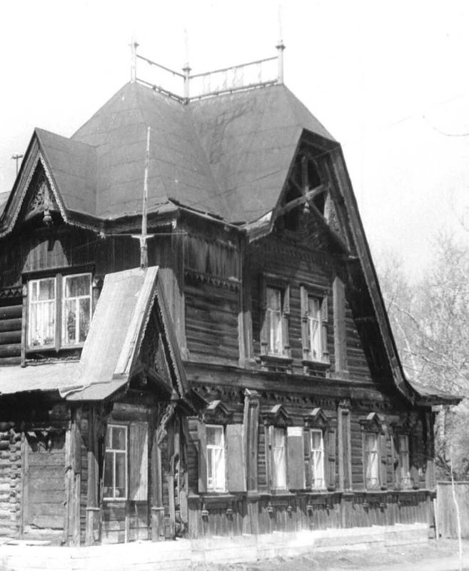 ДомЛесневского. (5)