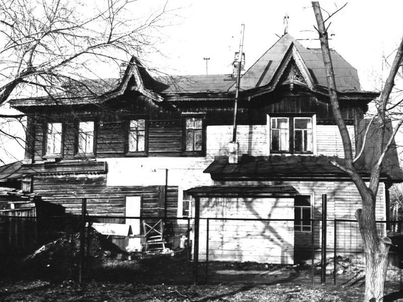 ДомЛесневского. (8)