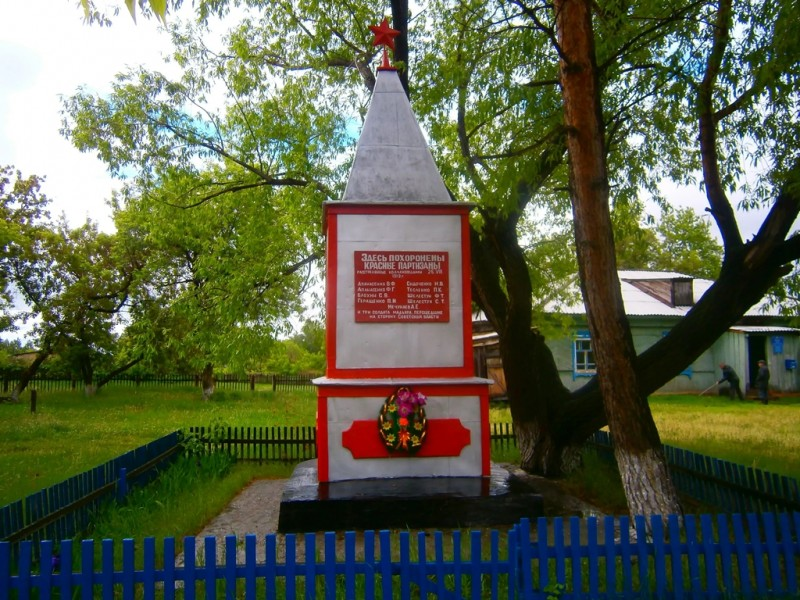 Баевский район, село Нижнепайва (7)