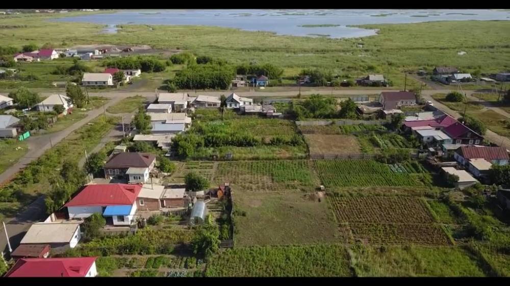Славгородская тюрьма и зона подтопления (2)