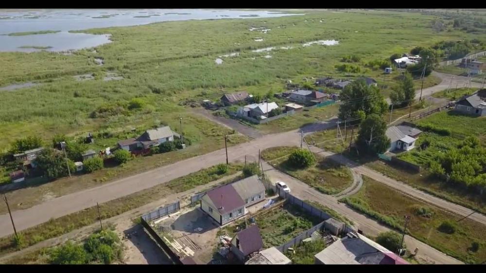 Славгородская тюрьма и зона подтопления (3)