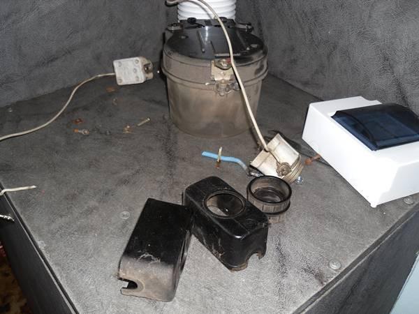 Электричество и заборы (2)