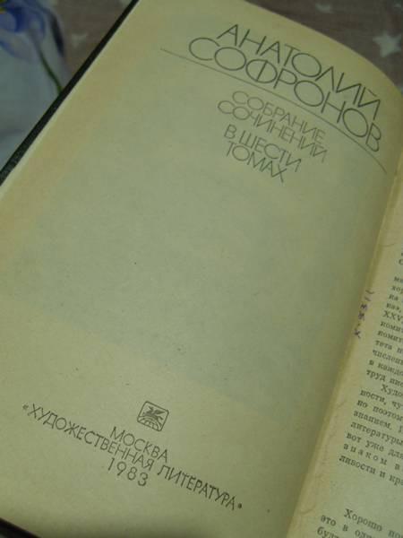 Книжный шкаф (4)