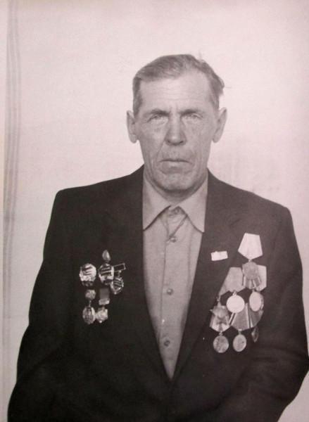 Кузнецов Виктор Яковлевич (1922)