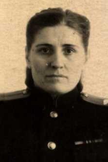 Манташкевич Екатерина Степановна