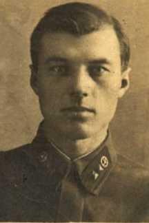 Осьмиченко Иван Арсентьевич