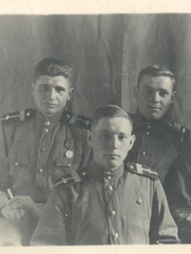 Холодов Василий Савельевич