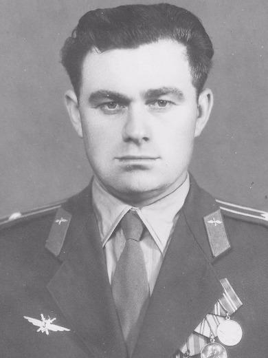 Давискиба Прокофий Ефимович