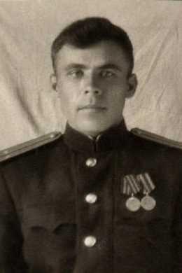 Волощенко Василий Николаевич