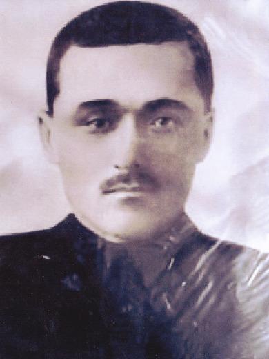 Кортишко Сидор Емельянович