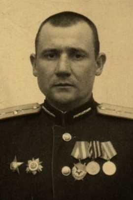 Петренко Дмитрий Прокофьевич