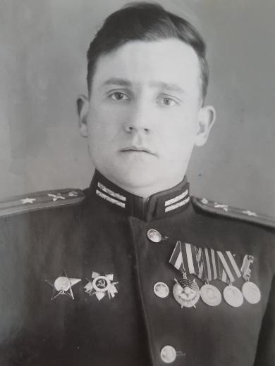 Петренко Дмитрий
