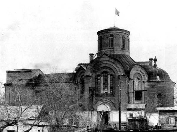Богоявленский монастырь (4)