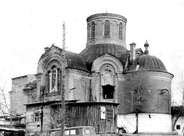 Богоявленский монастырь (5)