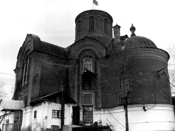 Богоявленский монастырь (6)