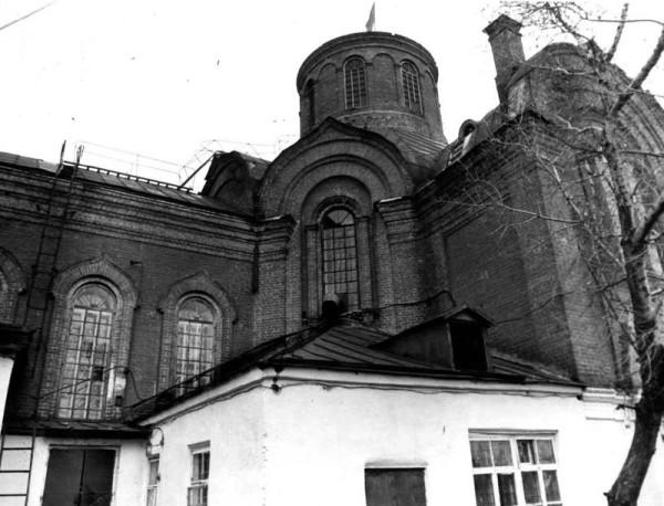 Богоявленский монастырь (7)
