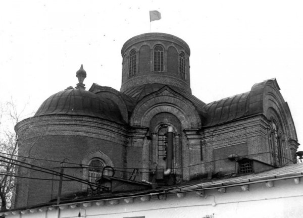 Богоявленский монастырь (8)