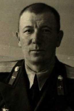 Поскотнинов Сергей Иванович