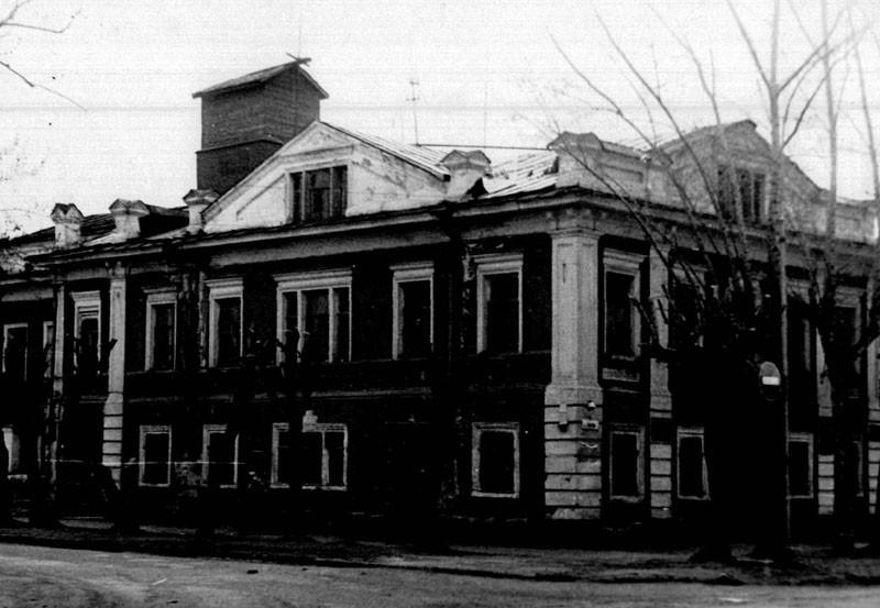 Бийск. особняк Морозовой (4)