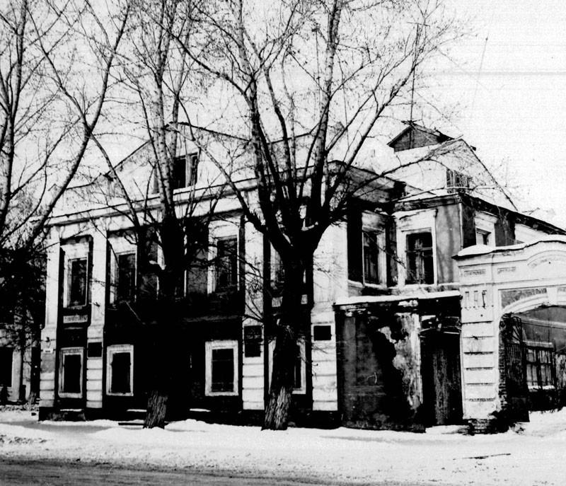 Бийск. особняк Морозовой (5)