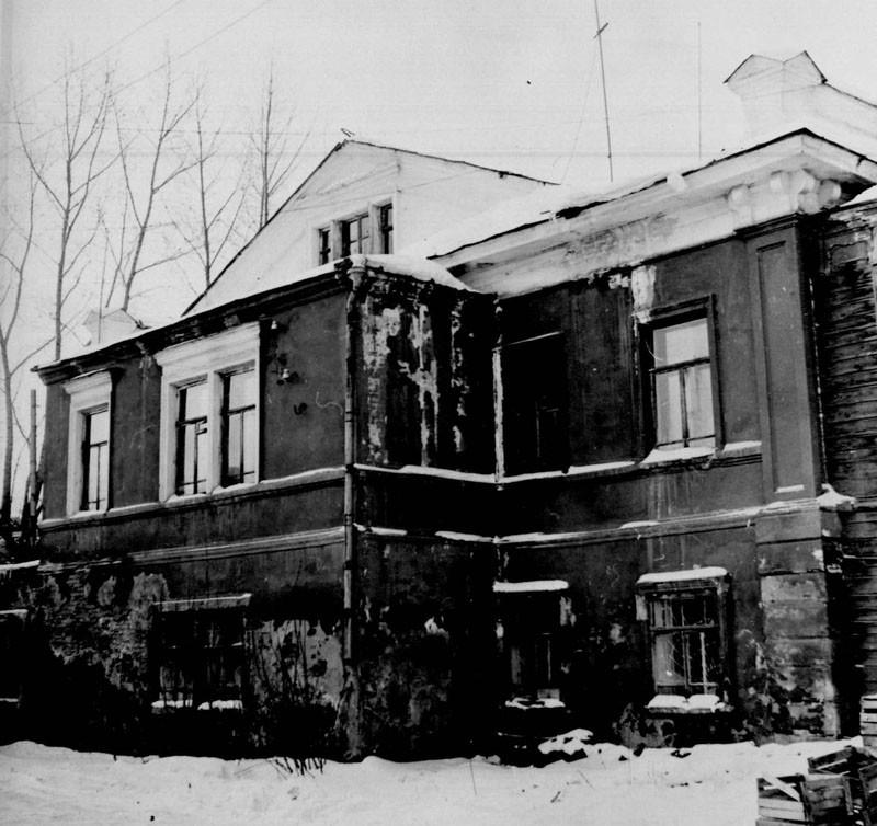 Бийск. особняк Морозовой (7)