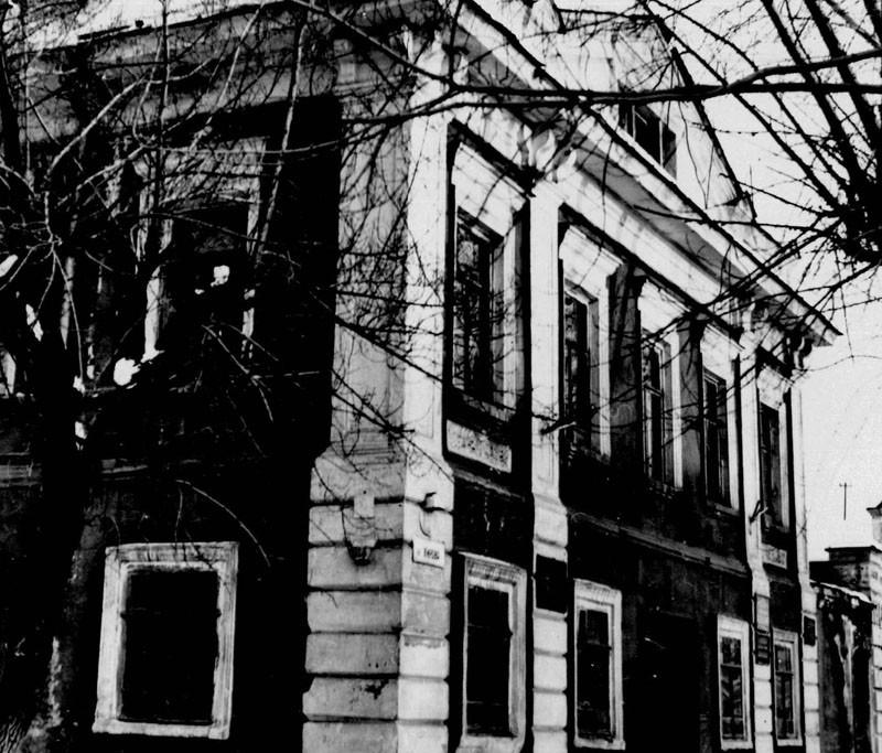 Бийск. особняк Морозовой (8)