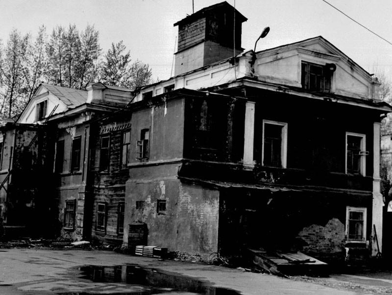 Бийск. особняк Морозовой (9)