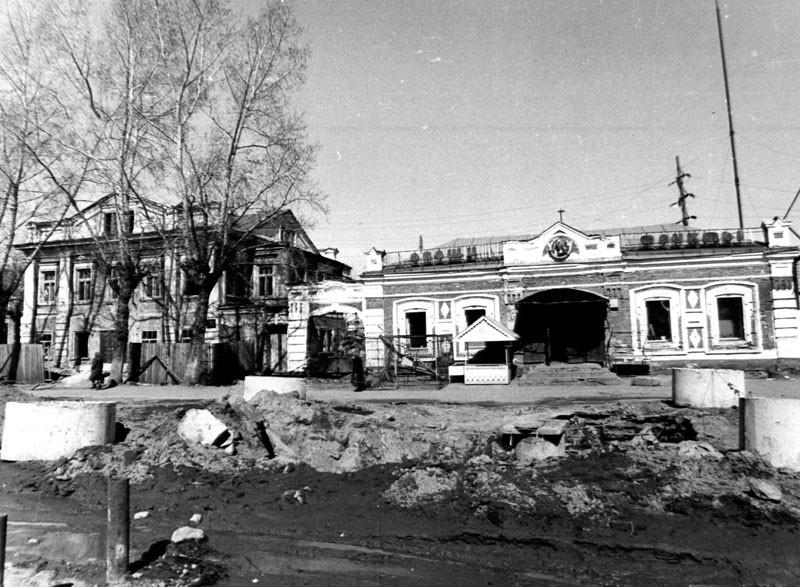Бийск, магазин Морозовой (4)