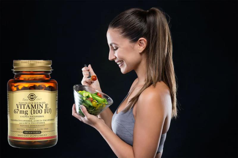 Какой витамин Е для женщин в капсулах купить, польза и вред