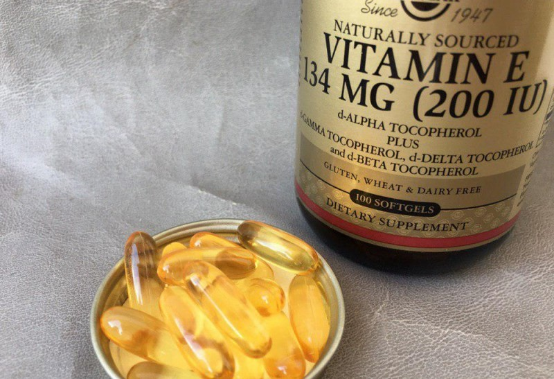 Роль витамина Е в организме, как восполнить, источники и препараты витамина Е, передозировка