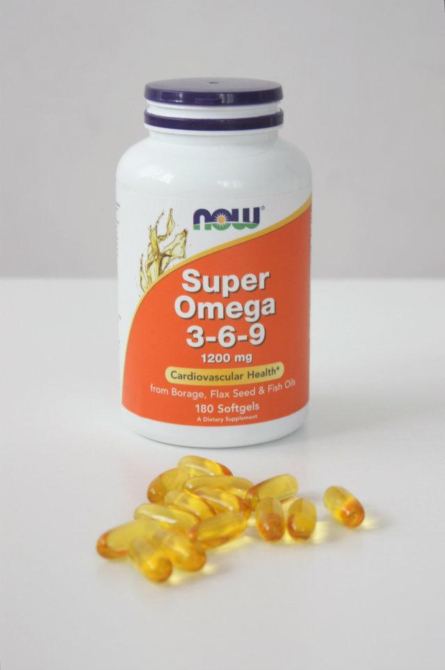 Обзор и отзывы на Now Foods Super Omega 3-6-9 1200 мг. Польза и вред, как принимать и где купить.