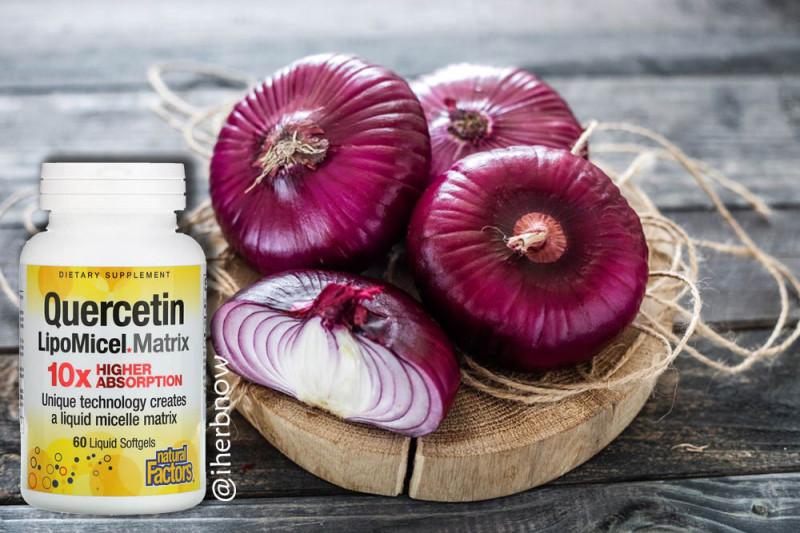 Отзыв на кверцетин — полезные свойства и инструкция приема