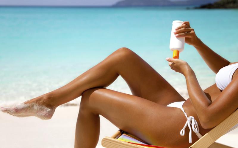 Рейтинг безопасный солнцезащитный крем на Айхерб