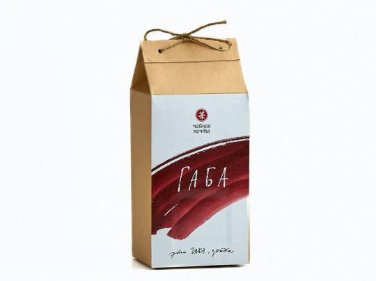 Чай Габа с высоким содержанием ГАМК