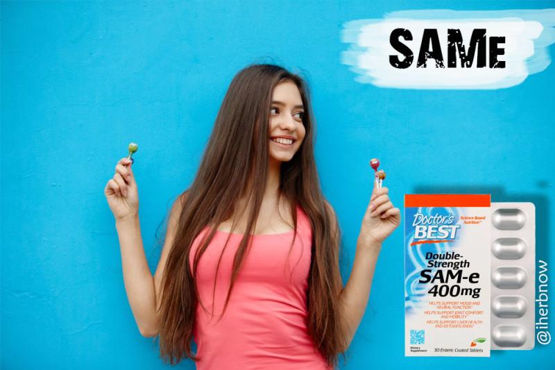 Полезные свойства SAMe и Гептрал — инструкция по приему