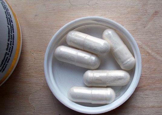 California Gold Nutrition, глюкозамин, хондроитин, метилсульфонилметан плюс гиалуроновая кислота