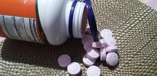 Отзывы пробиотик Now Foods Berry Dophilus для детей