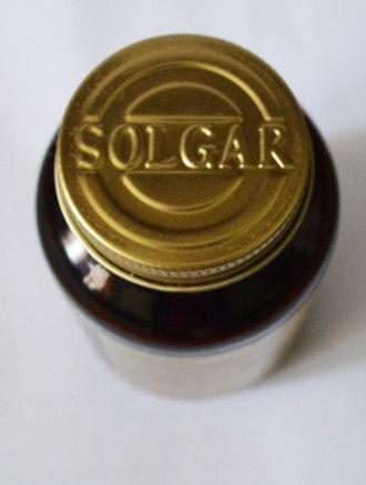 Solgar, Куркумин полного спектра, 60 мягких желатиновых капсул с жидким экстрактом внутри