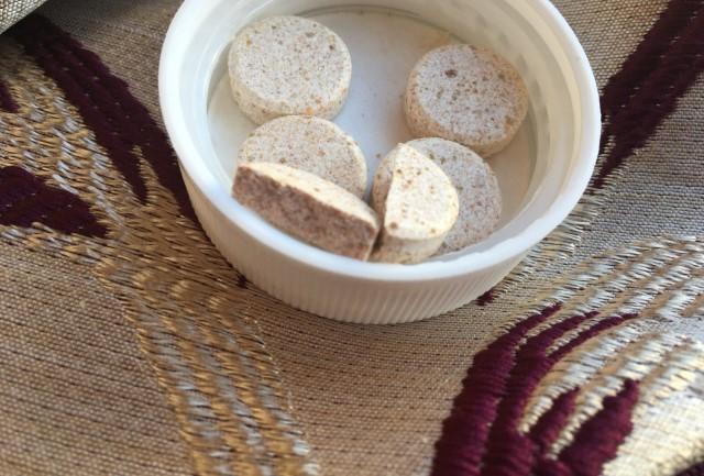 Отзывы Solaray Детские жевательные витамины и минералы