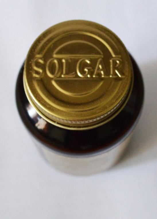 Отзывы Solgar Full Spectrum Curcumin