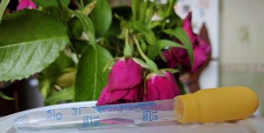 Отзывы Mommy Bliss Укропная вода оригинальная от коликов